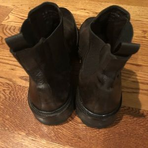 Frye Shoes - Frye men's boots 12 medium brown leather